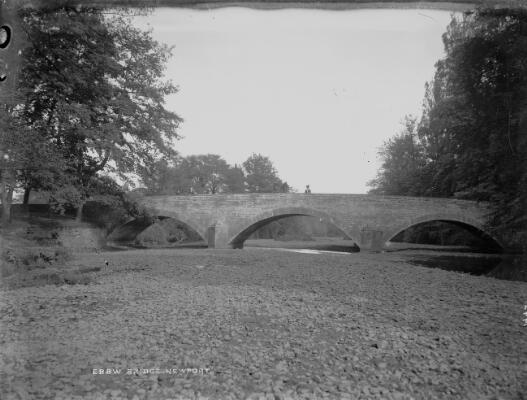 Ebbw Bridge, Newport