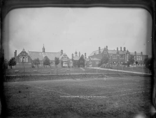 Intermediate Schools, Newport