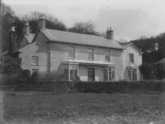 New Beaupre, Cowbridge