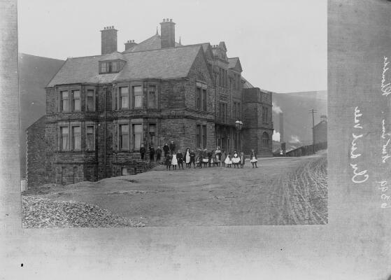 New Inn, Clydach Vale, Rhondda
