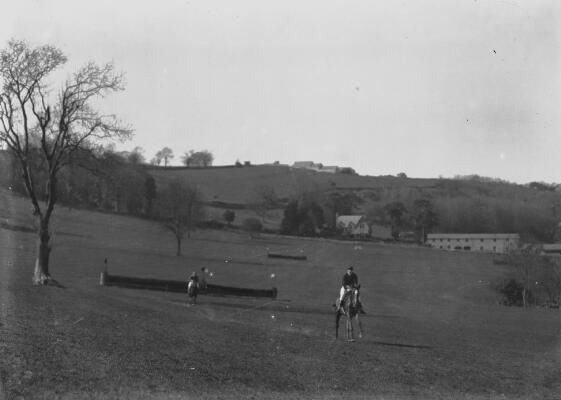 The Race Course, Cowbridge