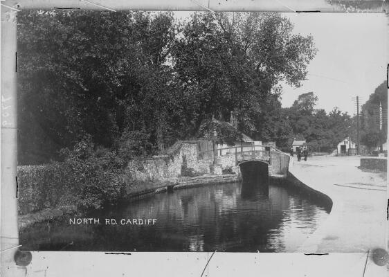 North Road, Cardiff
