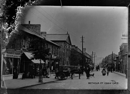 Bethcar St, Ebbw Vale