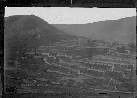 View in Blaenau Gwent