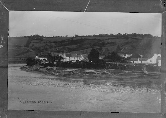River View, Caerleon