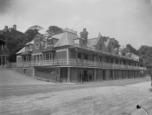 The Boat House, Penarth