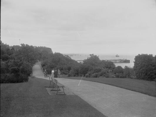 Windsor Gardens, Penarth