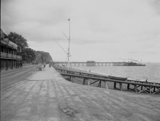 Promenade, Penarth