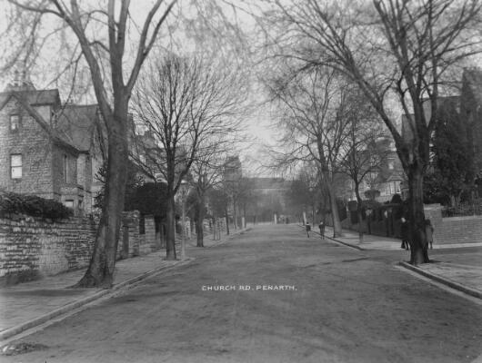 Church Road, Penarth