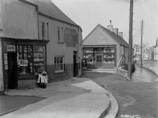 Cowbridge Road; Cowbridge