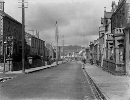 Cowbridge Road