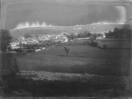 General View, Cowbridge