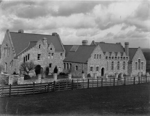 The Intermediate Schools, Cowbridge