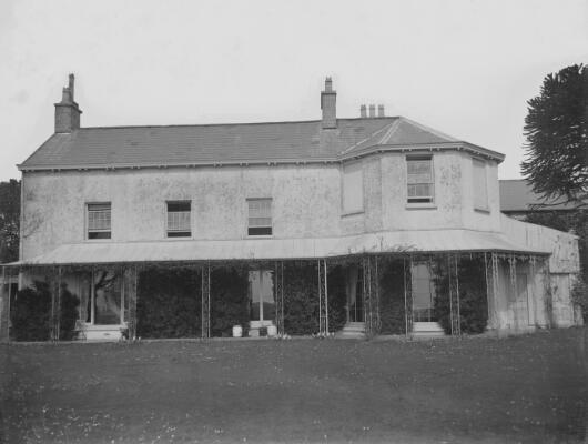 The Cottage, St Hilary, Cowbridge