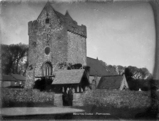 Newton Church, Porthcawl