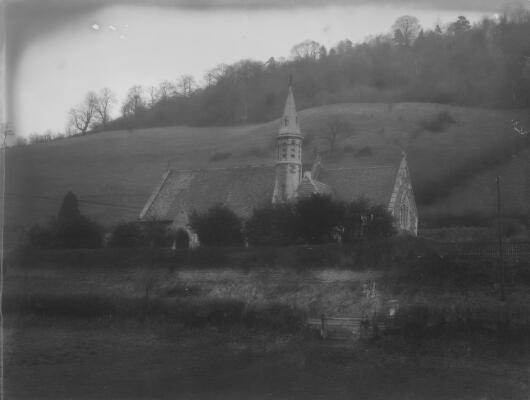 The Church, Redbrook
