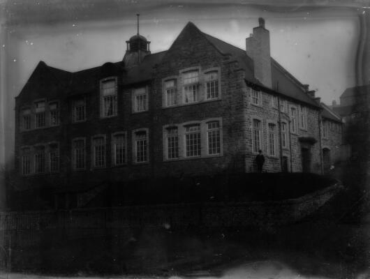 The Intermediate School, Abertillery