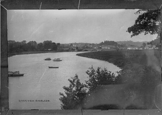 Riverview, Caerleon