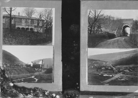 Ebbwvale Cottage Hospital