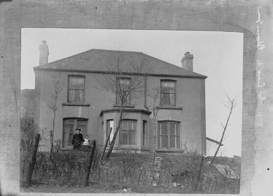 Mrs Evans House, Blaenau Gwent