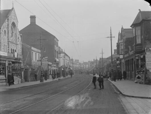 Old Portion Cowbridge Road, Cardiff