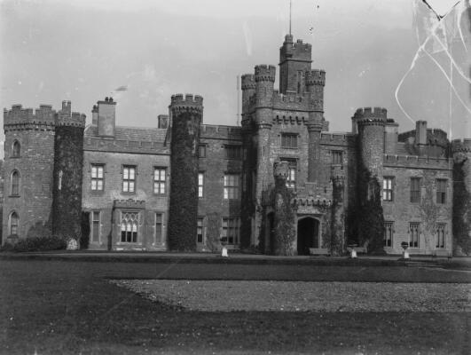 Hensol Castle, Llantrisant