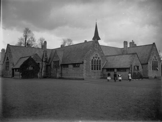 The Schools, Lydney