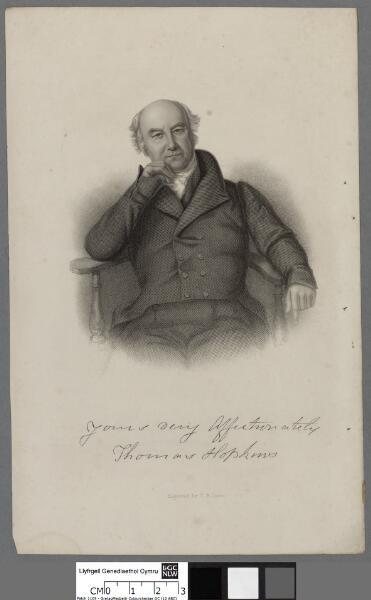 Thomas Hopkins