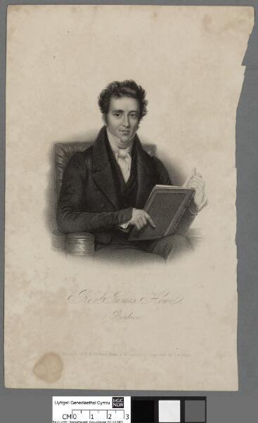 Revd. James Howe, Berbice