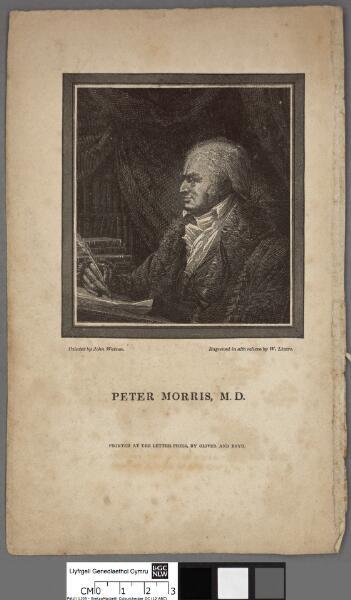 Peter Morris, M.D