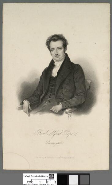 Revd. Alfred Pope Leamington