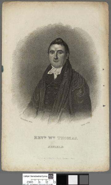 Revd. Wm. Thomas Enfield