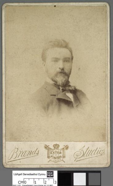 James Milo Griffith