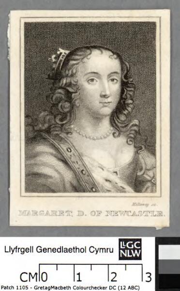 Margaret, D. of Newcastle