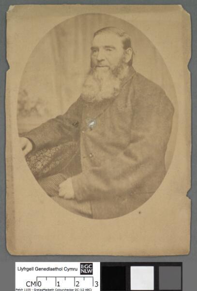 Henry Jones (of Caegwyn, Penrhyndeudraeth)