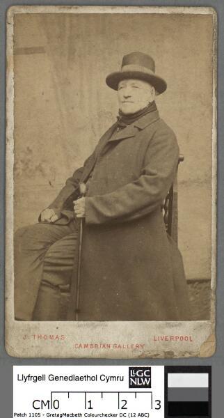 Ioan Jones (of Ruthin)