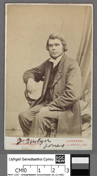 J. Emlyn Jones
