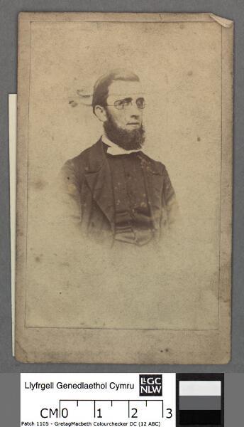 John Ogwen Jones