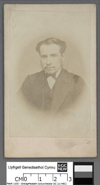 John Thomas Alun Jones