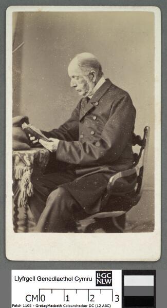 Robert Kilvert