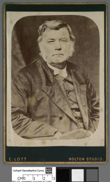 Edward Matthews