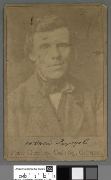 W. Owen Prysgol
