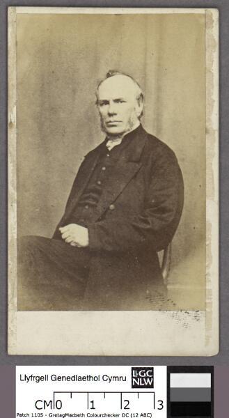 Dr. John Parry, Coleg y Bala