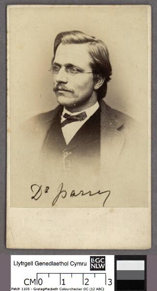 Dr. Parry
