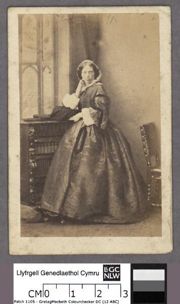 Lady Louisa Douglas Pennant Lady Penrhyn