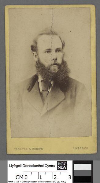 Thomas Prichard