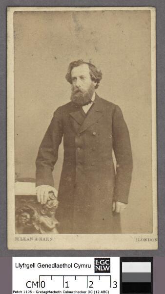 Sir Andrew Ramsay