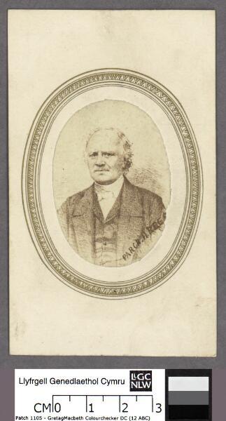 Parch. H. Rees