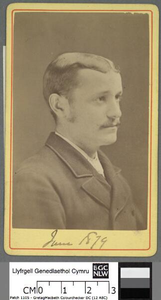 Dr. G. J. Roberts
