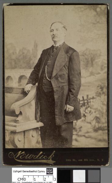 R. W. Roberts